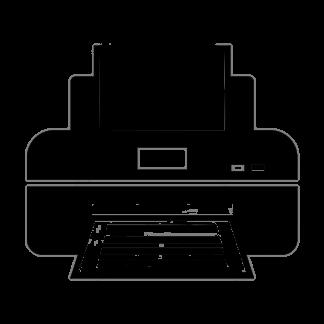 หมวดเครื่องพิมพ์อิงค์เจ็ท/มัลติฟังก์ชั่นอิงค์เจ็ท